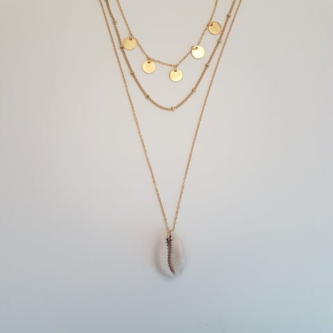 MOOREA NECKLACE