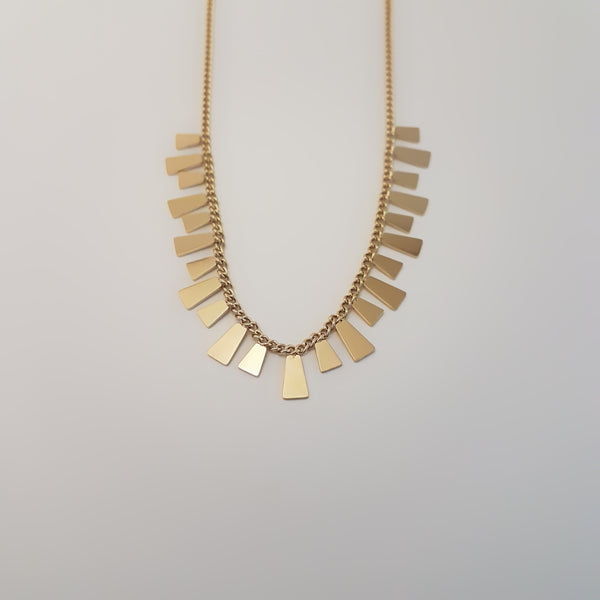 DAKAR NECKLACE