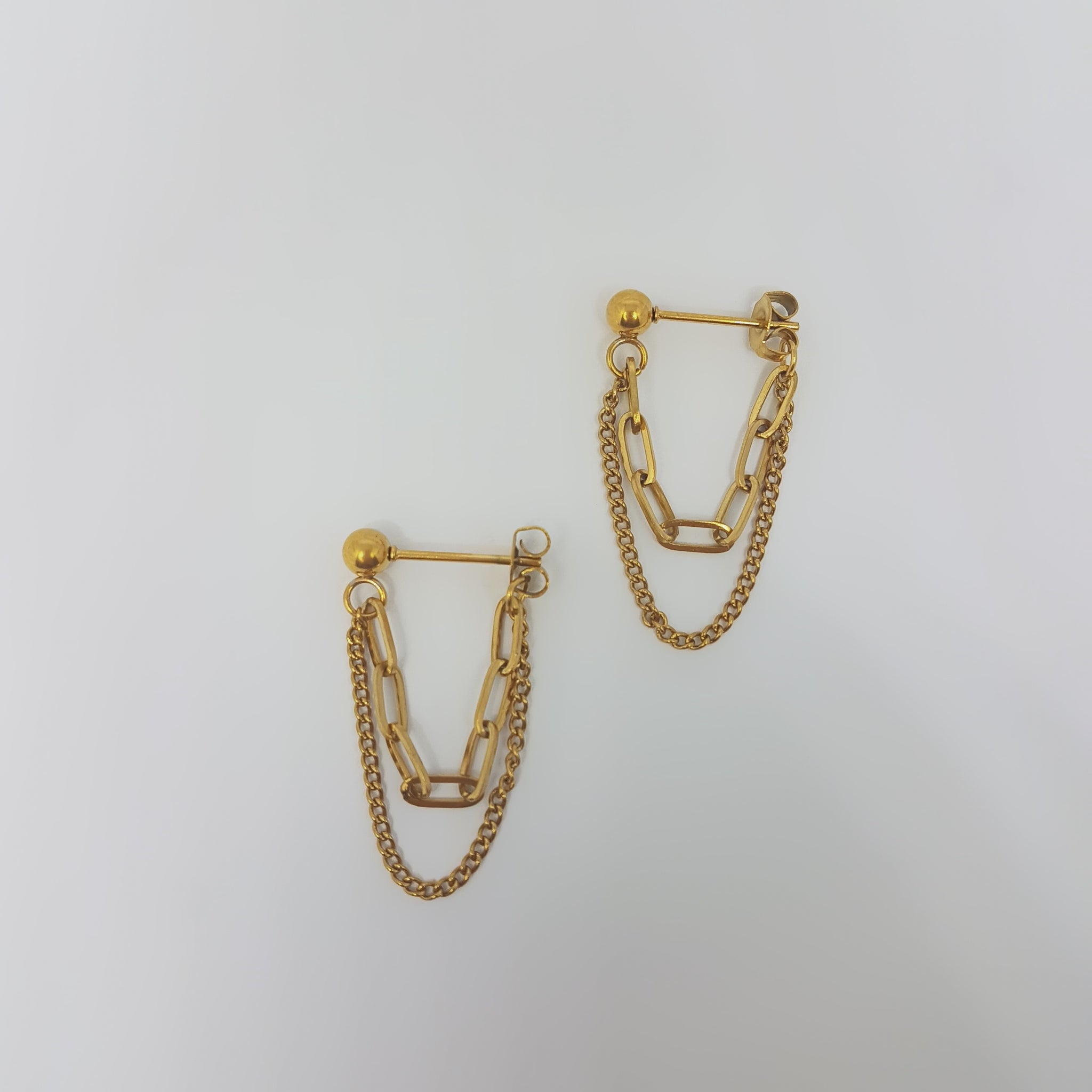 SEOUL EARRINGS