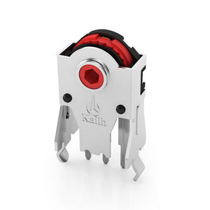 Kailh Red 8mm Encoder - UK In Sock and UK Postage Free.