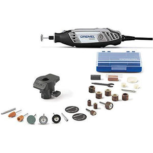 Dremel 3000-1/24 Variable Speed Rotary Tool