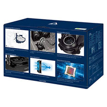 Load image into Gallery viewer, ARCTIC Liquid Freezer II 280 - Multi Compatible All-in-One CPU AIO Water Cooler, Compatible with Intel & AMD, Efficient PWM Controlled Pump, Fan Speed: 200-1700 RPM (Controlled via PWM) - Black