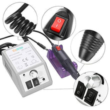 Load image into Gallery viewer, Electric Nail Drill Cadrim Nail Drill Machine