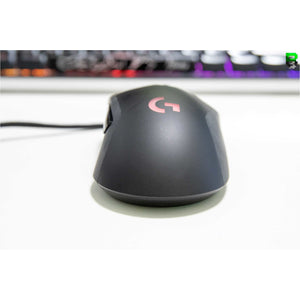 Logitech G403 Ready To Ship Now - 72.5 grams, Kailh Reds, Hyperglides and Paracord