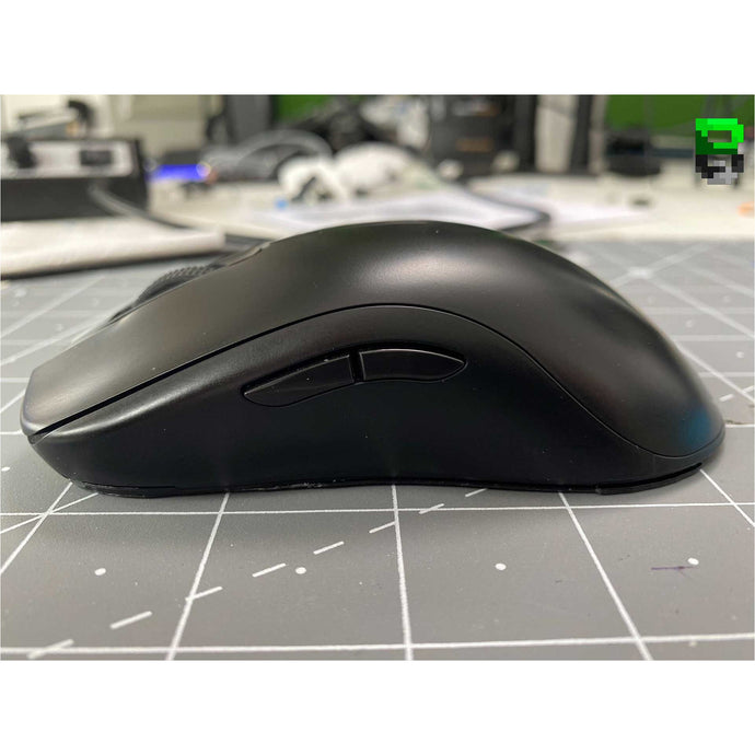 Zowie FK2 Wireless using the Logitech G305 Mod