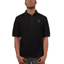 Load image into Gallery viewer, Beardedbob Branded Polo Shirt