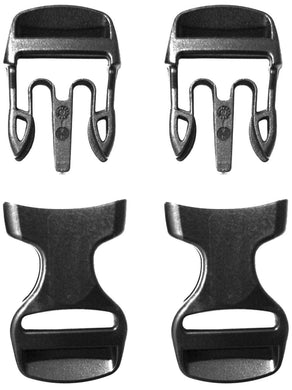 ENDURISTAN FAMILY BUCKLES