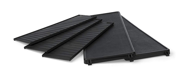 Prevue Pet Products Replacement Platform Shelves & Ramps, Black