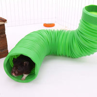 Ware Manufacturing Fun Tunnels Play Tube for Small Pets