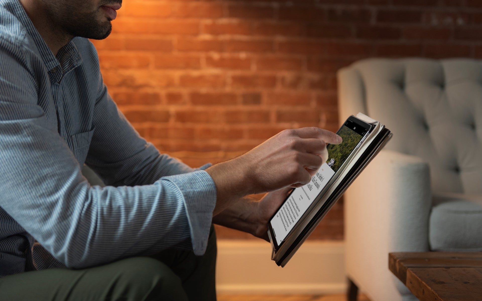 BookBook Case for iPad Pro