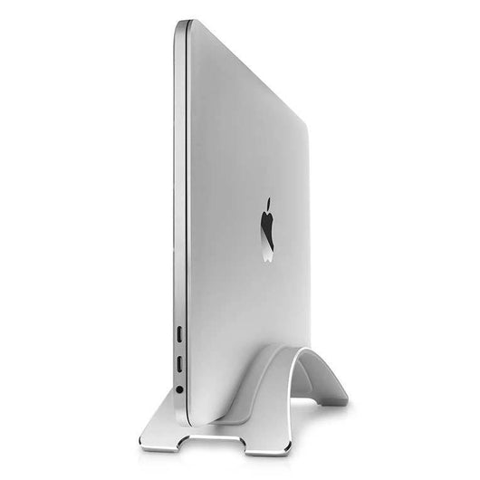 BookArc, Vertical desktop stand for MacBook - Twelve South