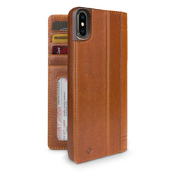 Journal for iPhone, All-leather wallet case - Twelve South