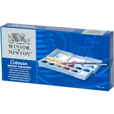 A selection of branded art sets for those just starting or experienced artists. https://www.colemans-online.co.uk/collections/art-gifts/products/winsor-newton-cotman-watercolour-sketchers-pocket-box