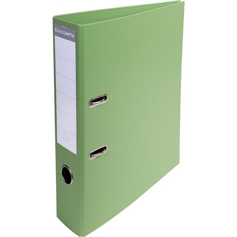 https://www.colemans-online.co.uk/collections/files-pockets-binders/products/exacompta-lever-arch-file-a4-70mm-anise-green, Exacompta Lever Arch Files,