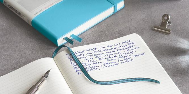 Leuchtturm Notebooks at Colemans-online