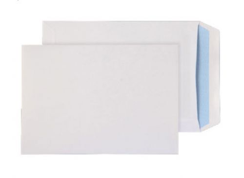Everyday White SS Pocket C5 229X162 90gsm Pack 25