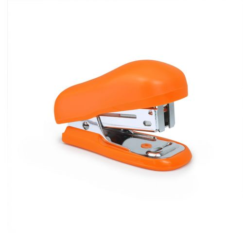 Rapesco Bug Mini Stapler Orange