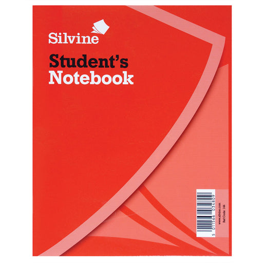 Students Notebook