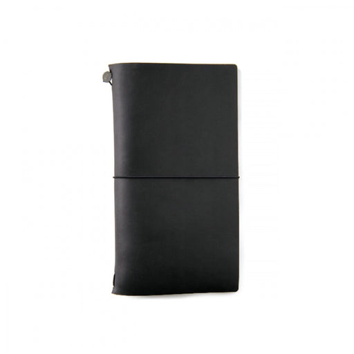 TRAVELER'S Notebook Black