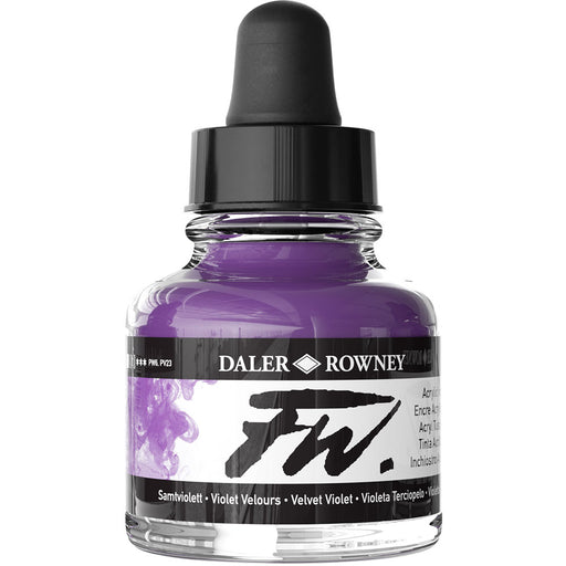 FW Ink 29.5ml Velvet Violet
