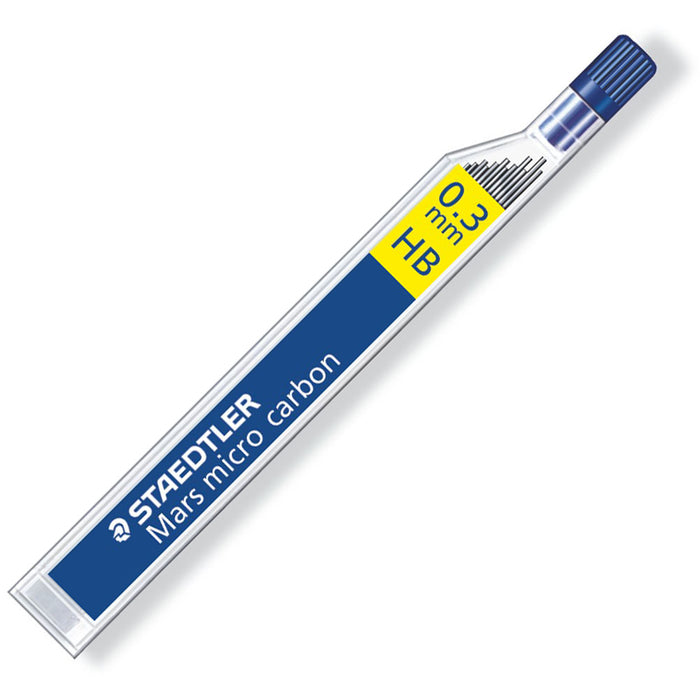 Mars Micro Pencil Leads 0.3mm
