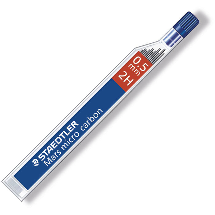 Mars Micro Pencil Leads 0.5mm