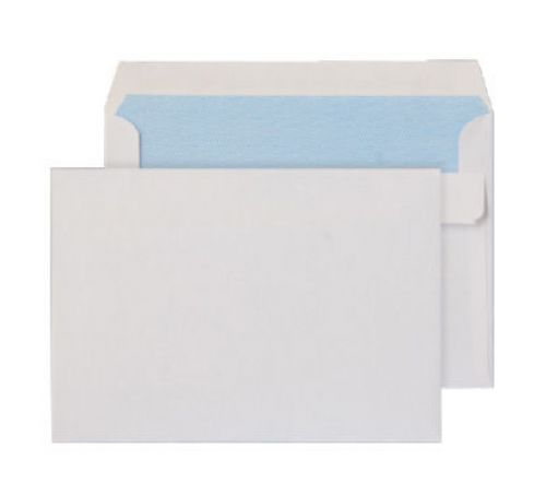 Everyday White SS Wallet C6 114x162 90gsm Pack 50