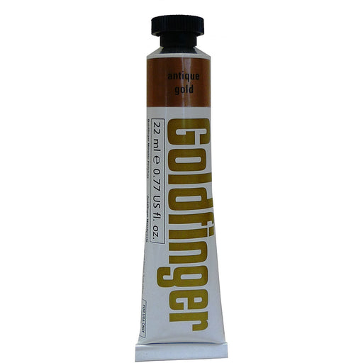 22ml Goldfinger Antique Gold