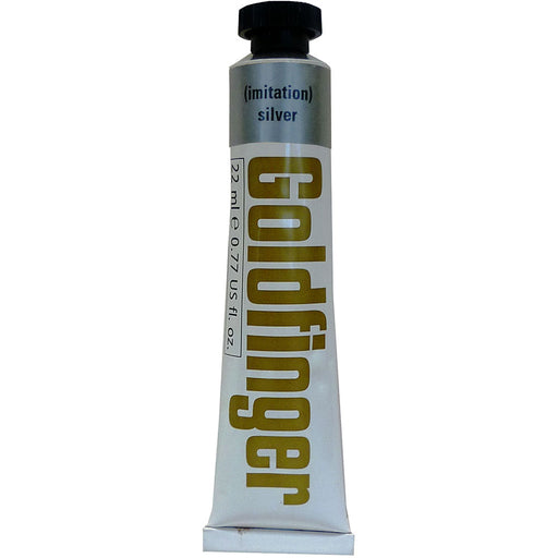 22ml Goldfinger Silver (imit)
