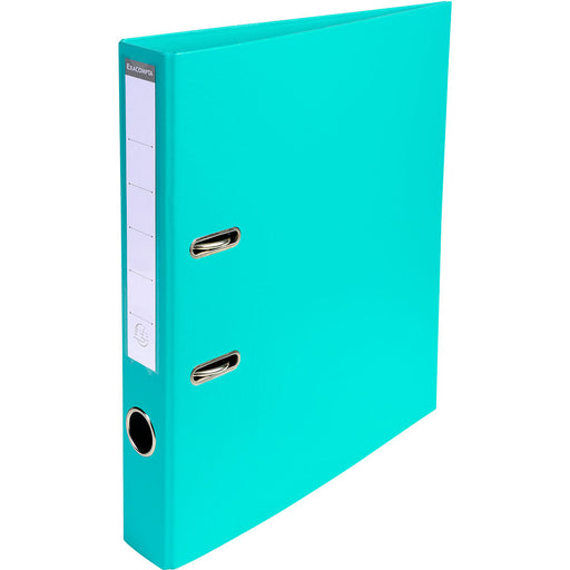 Lever Arch File A4 50mm Light Green