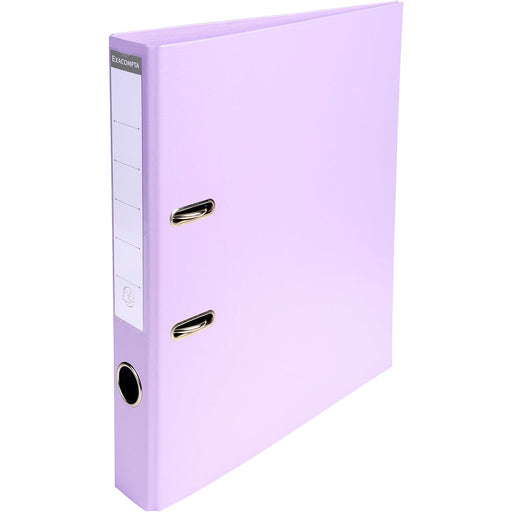 Lever Arch File A4 File 50mm Lilac