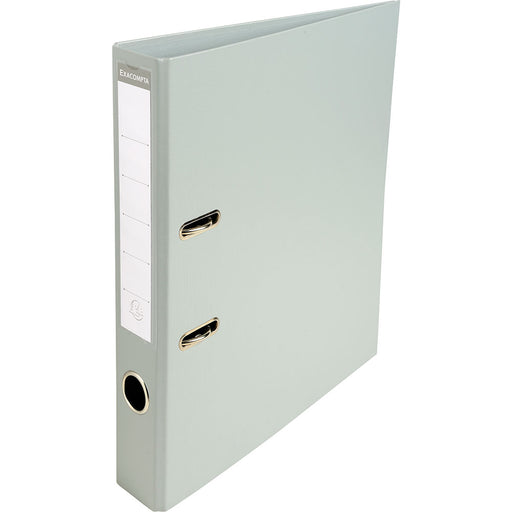 Lever Arch File A4 50mm Spine Grey