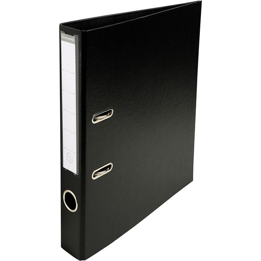 Lever Arch File A4 50mm Black