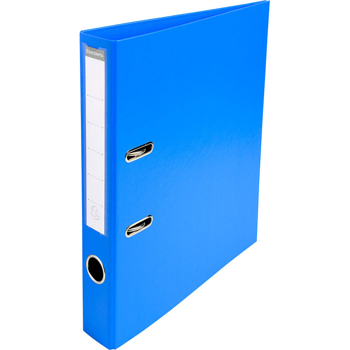 Lever Arch File A4 50mm Blue