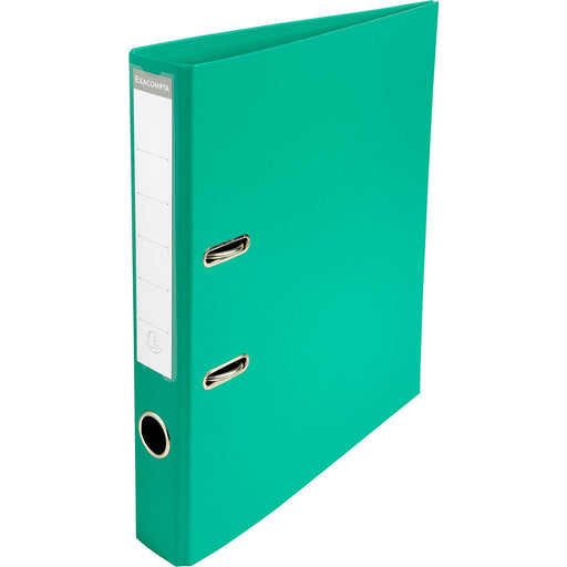 Lever Arch File A4 50mm Green