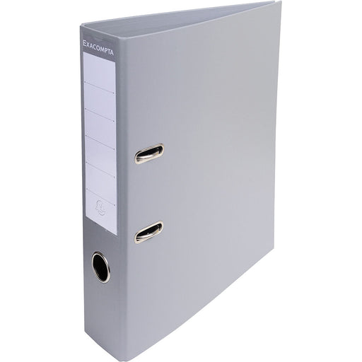 Lever Arch File A4 70mm Grey