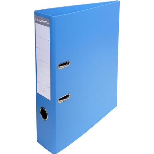 Lever Arch File A4 70mm Blue