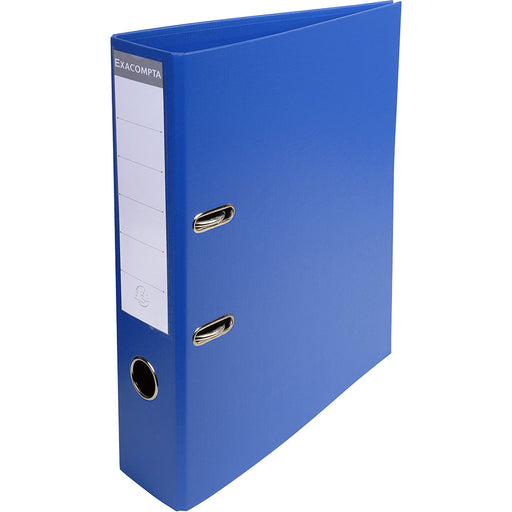 Lever Arch File A4 70mm Dark Blue