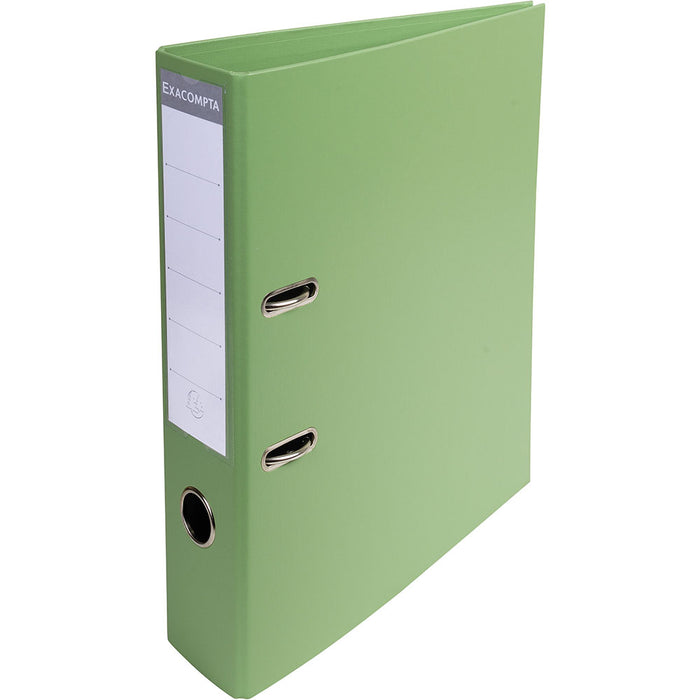 Lever Arch File A4 70mm Anise Green