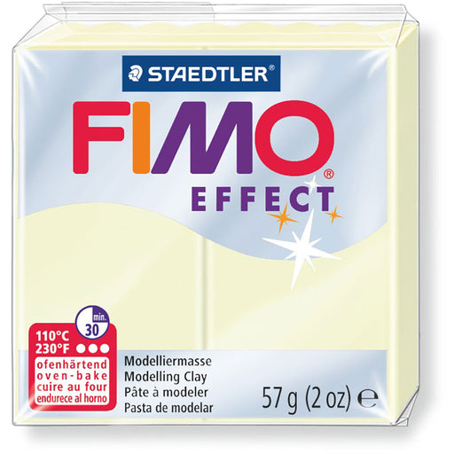 Fimo Effect 58g Nightglow