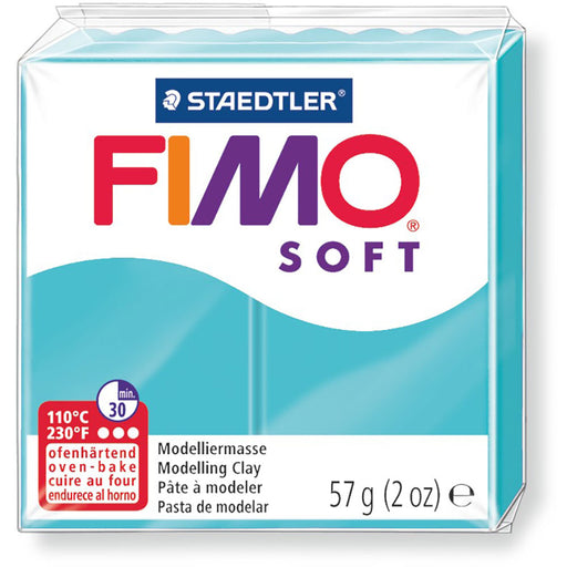 Fimo Soft 58g PepPermanentint