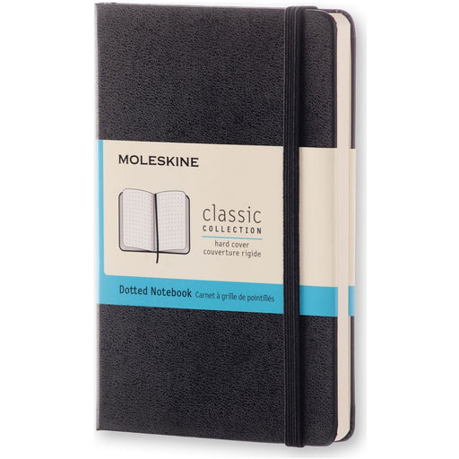 Moleskine Dotted Notebook Colemans