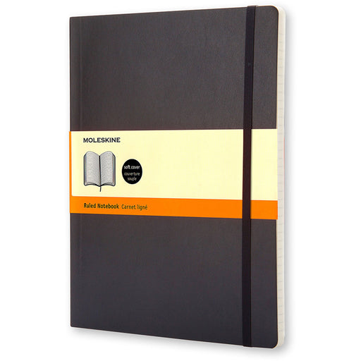 Moleskine Ruled notebook Colemans