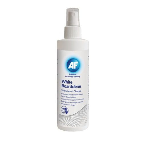 AF Whiteboard Clene Pump Spray 250ml ABCL250