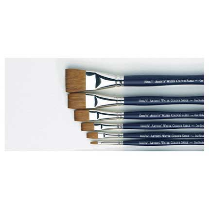 Winsor & Newton Artists Sable One Stroke 3/8