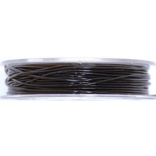 Nylon Thread 5mx0.5mm: Black