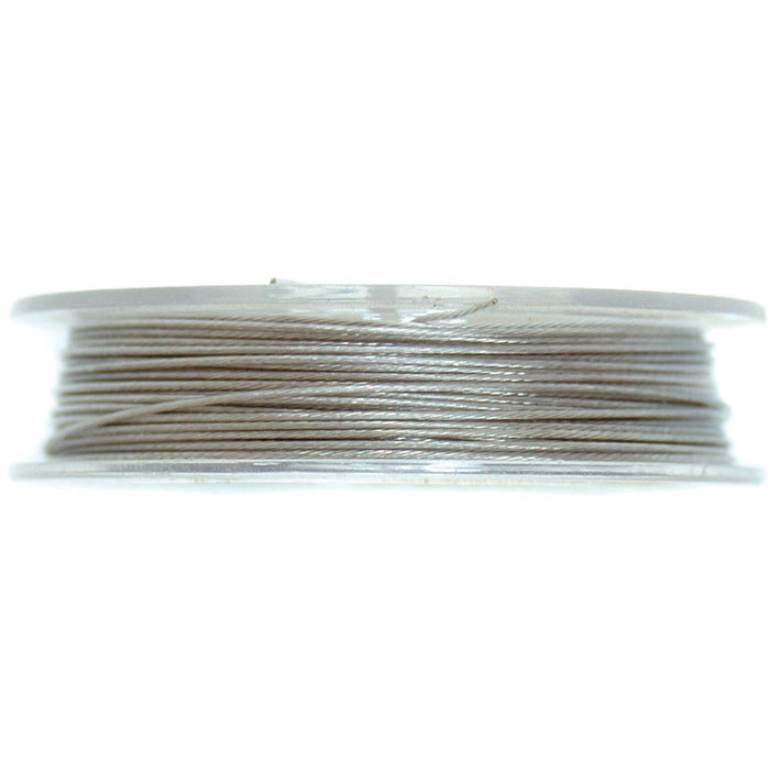 Steel Wire 5mx0.45mm: Silver