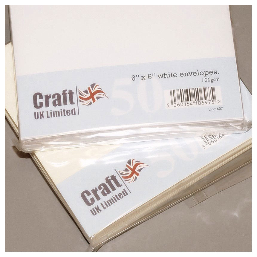 Craft Envelopes