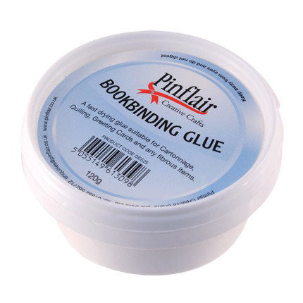 Pinflair Book Binding Glue 120g