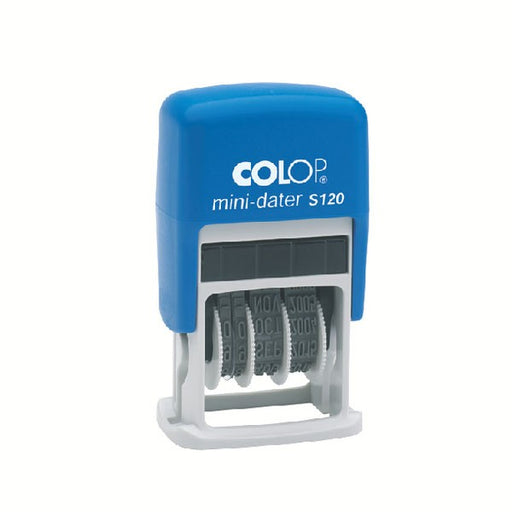Colop S120 Mini Dater